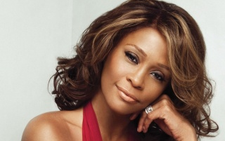 Whitney Houston Tribute wallpapers and stock photos