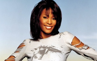 Homenaje de Whitney Houston wallpapers and stock photos