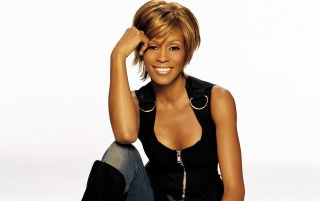 Whitney Houston Hermosa wallpapers and stock photos