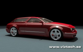 Chevrolet Impala Z 2 wallpapers and stock photos