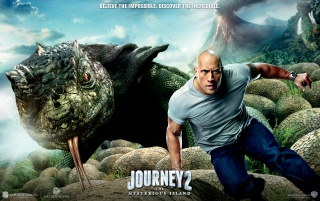 The Rock Journey 2 wallpapers and stock photos