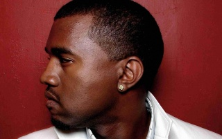 Kanye West rece wallpapers and stock photos