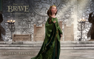 Queen Elinor wallpapers and stock photos