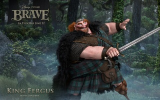 King Fergus wallpapers and stock photos