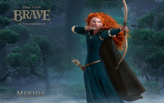 Merida wallpapers and stock photos