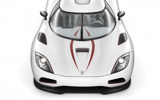 Previous: Koenigsegg Agera R