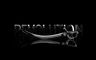 REVOLUTION wallpapers and stock photos