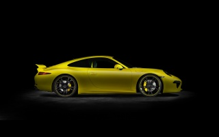 Previous: 2012 TechArt Porsche 911 Side