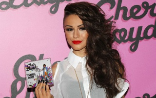 Previous: Cher Lloyd