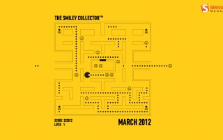 Previous: The Smiley Collector