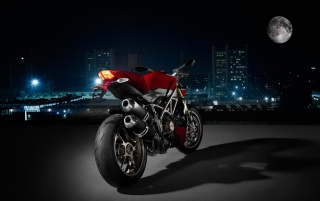 Next: Ducati Night