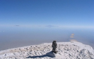 Amazing Uyuni Bolivia wallpapers and stock photos