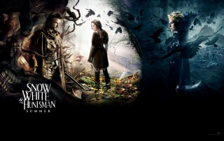 Snow White and the Huntsman wallpapers and stock photos