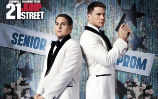 21 Jump Street wallpapers and stock photos