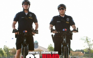 21 Jump Street Duo wallpapers and stock photos