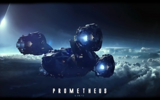 Random: Prometheus Still