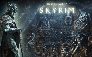 Next: The Elder Scrolls V: Skyrim Viking