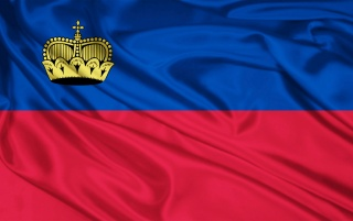 Liechtenstein Flagge wallpapers and stock photos