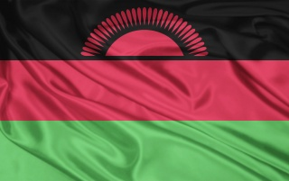 Malawi Flag wallpapers and stock photos