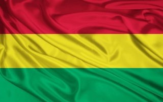Bolivia Flag wallpapers and stock photos