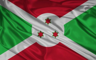 Burundi Flag wallpapers and stock photos