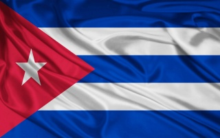 Cuba Flag wallpapers and stock photos