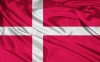 Denmark Flag wallpapers and stock photos