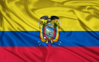 Ecuador Flag wallpapers and stock photos