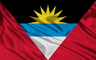 Next: Antigua and Barbuda Flag