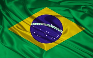 Brasilien-Flagge wallpapers and stock photos