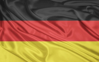 Random: Germany Flag