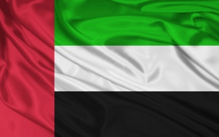 United Arab Emirates Flag wallpapers and stock photos