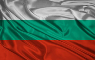 Bulgarien-Flagge wallpapers and stock photos