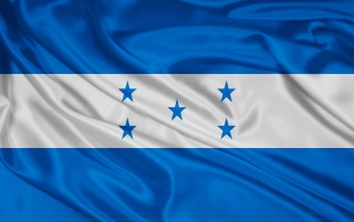 Honduras Flag wallpapers and stock photos