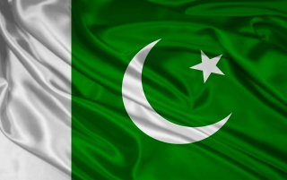 Pakistan Flag wallpapers and stock photos