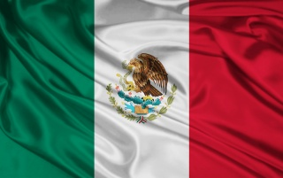 Mexiko-Flagge wallpapers and stock photos