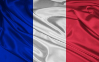 France Flag wallpapers and stock photos