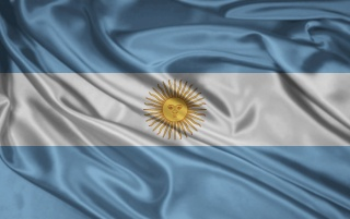 Argentina Flag wallpapers and stock photos