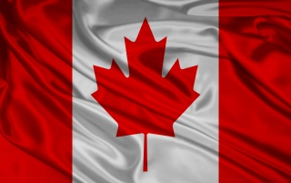 Canada Flag wallpapers and stock photos