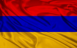 Armenien-Flagge wallpapers and stock photos