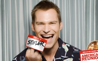 American Reunion Stifler wallpapers and stock photos