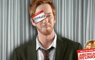 American Reunion Sherminator wallpapers and stock photos