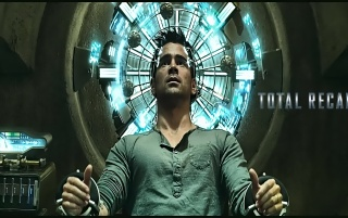 Total Recall Colin Farell wallpapers and stock photos