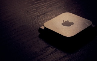 Ipod Nano Sepia Vignette wallpapers and stock photos