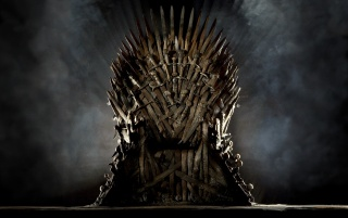Random: Game of Thrones Poster