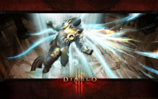 Diablo 3 Arhanghelul wallpapers and stock photos