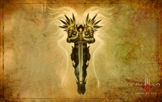 Archangel Diablo 3 wallpapers and stock photos