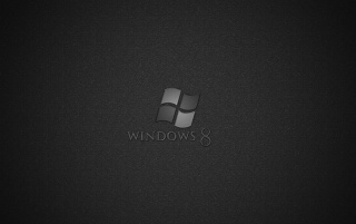 Windows 8 Black wallpapers and stock photos