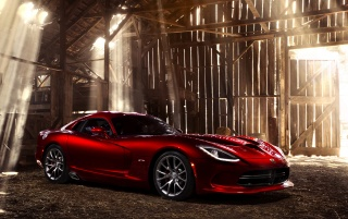 2013 Dodge SRT Viper Static wallpapers and stock photos