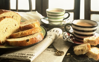 Perfect breakfast wallpapers and stock photos
